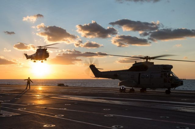 Η ΕΕ έτοιμη να στείλει στρατιώτες στη Λιβύη για την εφαρμογή της εκεχειρίας