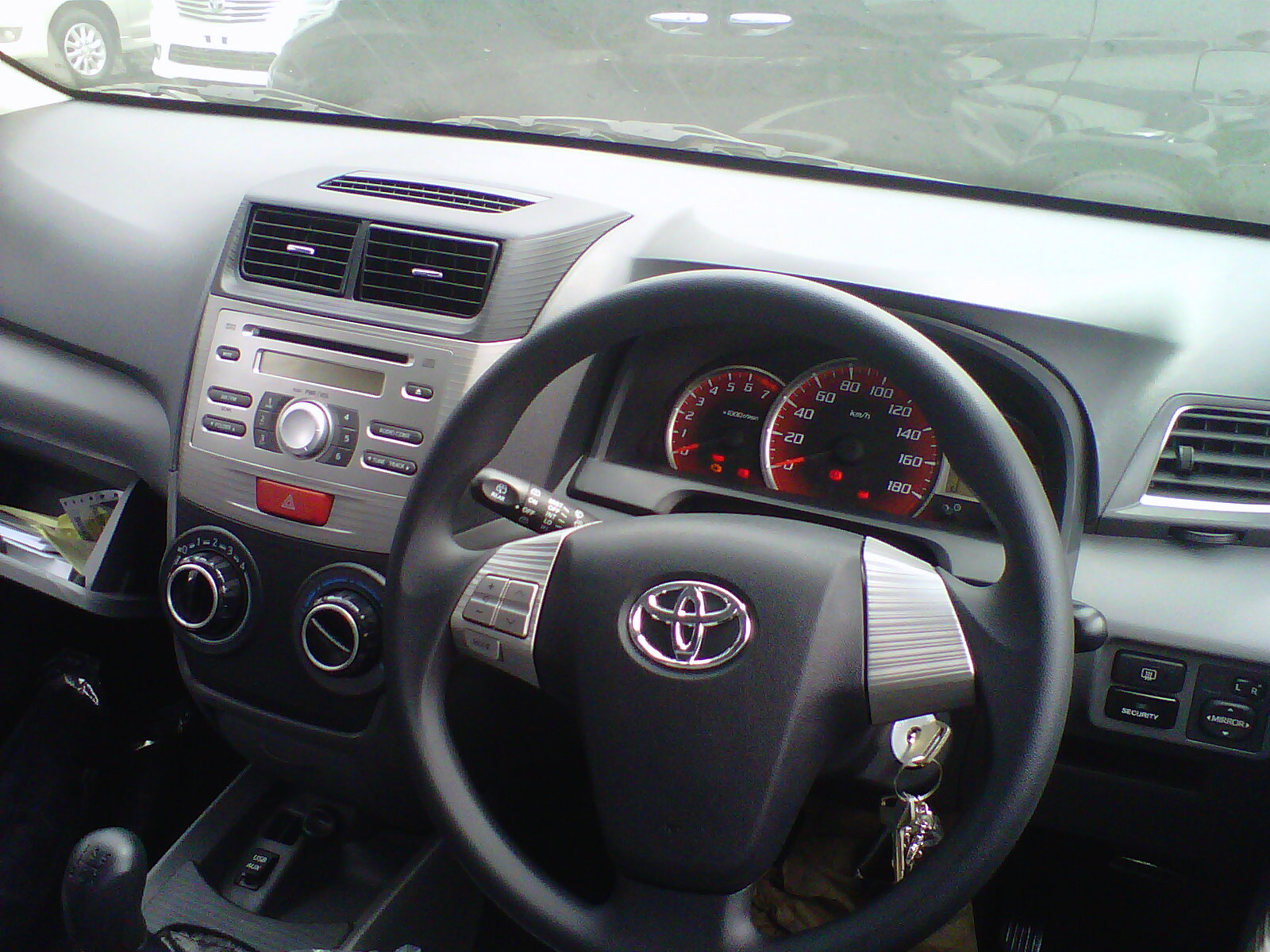 Grand New Avanza Bahan Bakar Tipe E Abs Plaza Toyota Kyai Tapa All