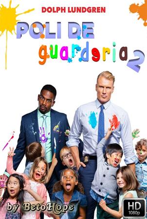 Poli de Guarderia 2 [1080p] [Latino-Ingles] [MEGA]