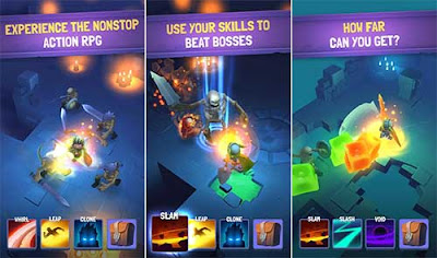 Download Nonstop Knight Mod Apk Unlimited Money