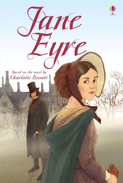 Books like Jane Eyre