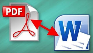 برنامج, إحترافى, لتحرير, ملفات, PDF, بسهولة, عن, طريق, تحويلها, إلى, Word