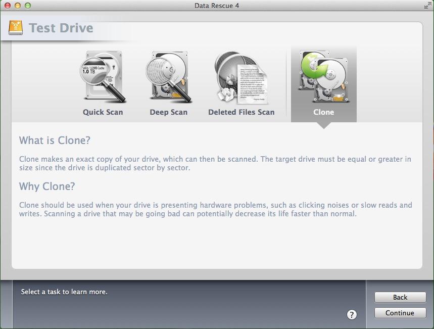 Data rescue Mac Crack