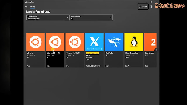 How to install Windows Subsystem for Linux 2 (WSL 2) on Windows 10