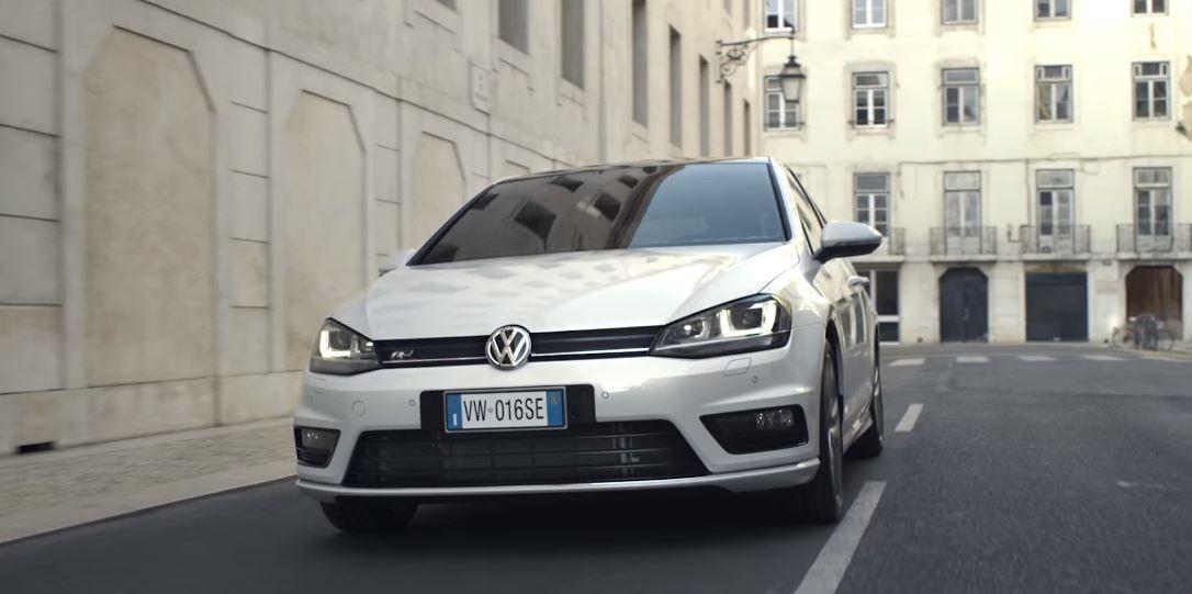 Canzone Pubblicità Volkswagen Golf 1.6 TDI Tech&Sound Pack