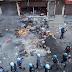 (UZNEMIRUJUĆI VIDEO) U Delhiju zapaljena džamija: Društvenim mrežama kruže grozni snimci