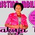 OFFICIAL AUDIO: CHRISTINA MBILINYI - MTAKUJA TU