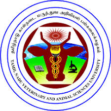 TANUVAS Chennai Animal Sciences ASSISTANT PROFESSOR Job Openings