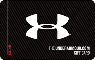 Under Armour Gift Card