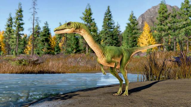 Imagem do Jurassic World Evolution - Deluxe Edition