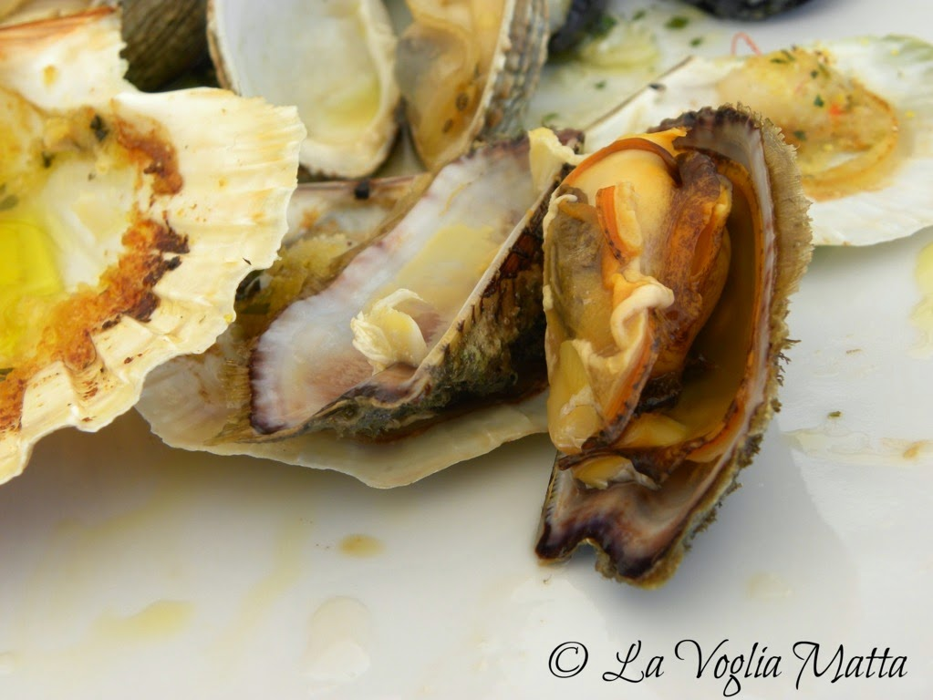 Taverna Porto mussoli