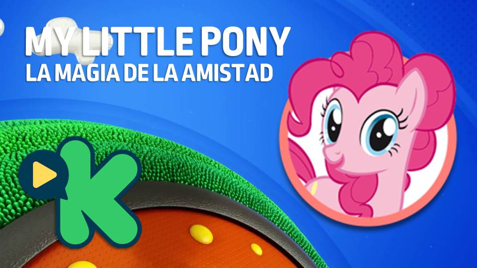 ★My Little Pony: La Magia de la Amistad★ Discovery Kids Play