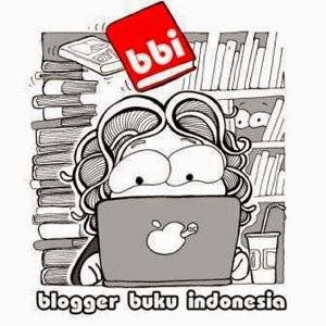 Indonesian Book Blogger