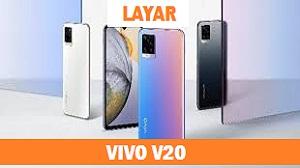 Vivo V20 Harga dan Spesifikasi