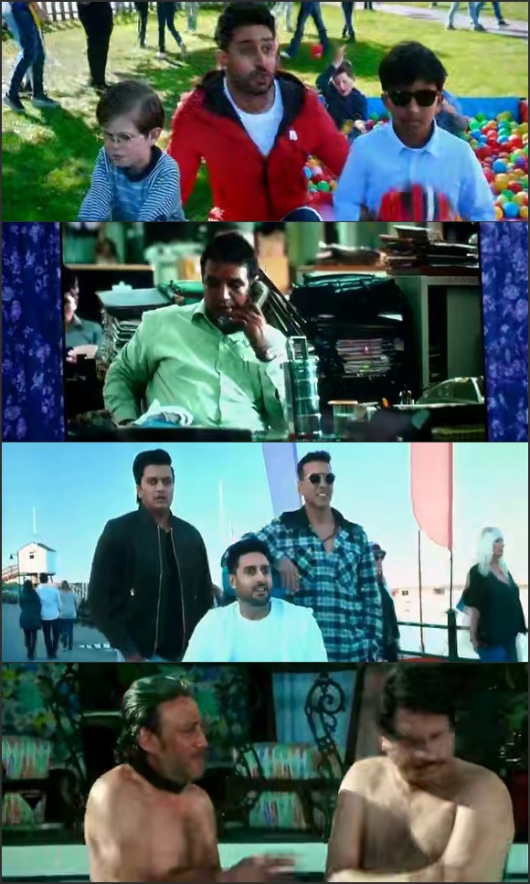 Patiala House Dubbed Movie Download