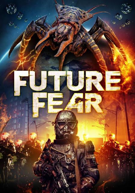 Los aliens atacan al tráiler oficial de FUTURE FEAR