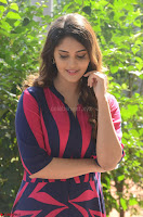 Actress Surabhi in Maroon Dress Stunning Beauty ~  Exclusive Galleries 054.jpg