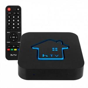 HTV 3/5 Nova Atualização 'Brasil TV' V5.51 - 26/05/2018