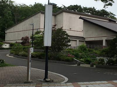 花巻市博物館