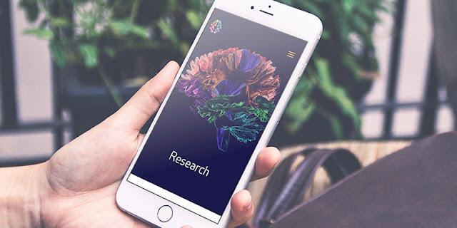 La organizacion benefica Brain Research Trust rediseña su logotipo