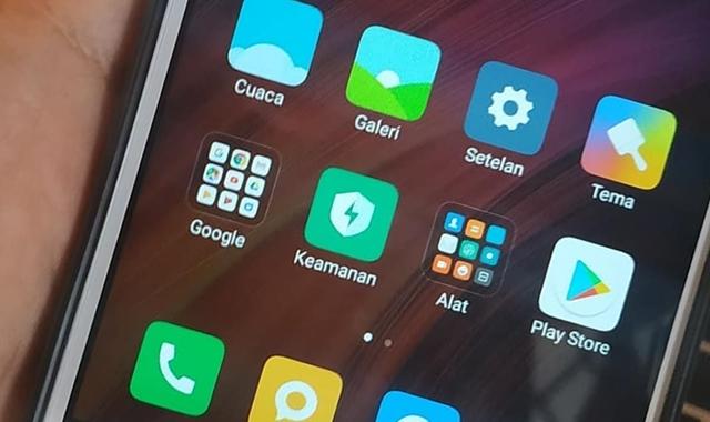 Cara Logout Akun Google Di Hp Xiaomi
