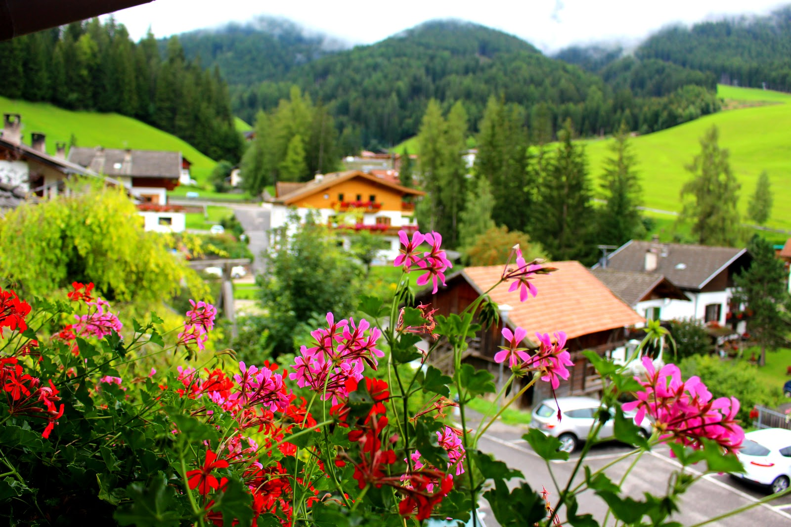 South Tyrol Italy