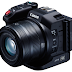 Canon XC10 Unveiled: A breakthrough compact 4K video and stills camcorder!