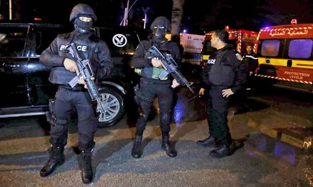 تونس: إحباط مخطط ارهابي وشيك