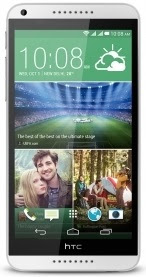 Cara Reset HTC Desire 816G Dual SIM Lupa pola & Password