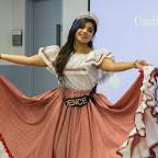 Latin and Hispanic Heritage Celebration