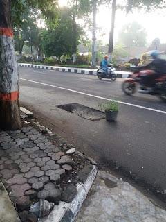 Instalasi Jargas Biang Jalan Rusak, Dewan Tagih Janji PT PGN
