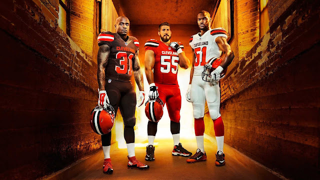 cool cleveland browns wallpaper