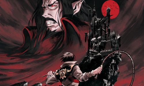 Castlevania (Season 1 & 2) English Sub/Dub