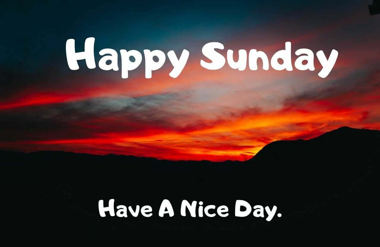 Happy Sunday Images HD Download - Best Sunday Photos, Pictures, Wallpaper HD Free Download