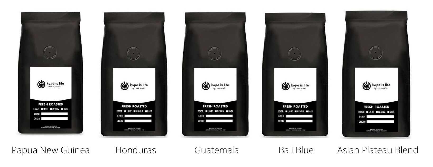 Best coffee brands for espresso, flavored, organic & high-caffeine blends