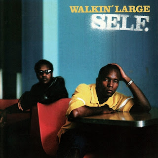 Walkin' Large - Self. (1998) (Alemania)