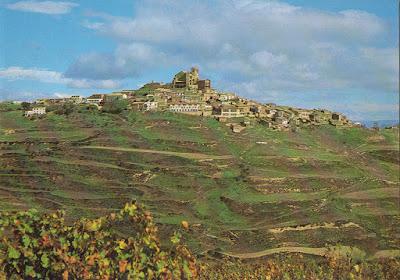 postal, Ujué, Navarra
