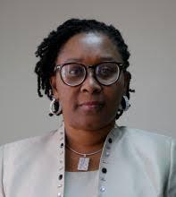 Ngozi Egbuna - The Director-General, West African Monetary Institute