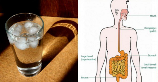 MUST READ: Threatening Effects Of Drinking Water While Eating That You Usually Ignore!