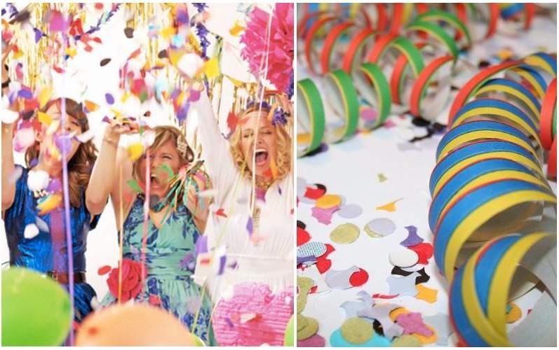 Surprise Birthday Party Ideas