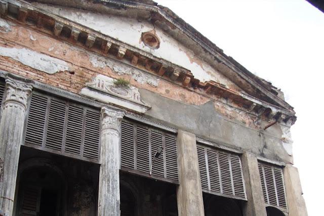 Bari Kothi Restoration Pictures