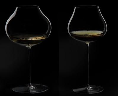 migliori vini bianchi calice