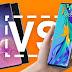 Lequel est le meilleur ? Huawei P30 Pro vs Galaxy S10