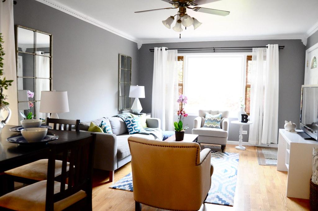 Transform your Home-Eight Design