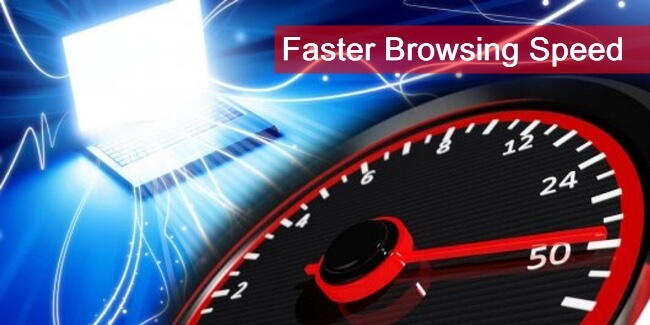 How To Increase Browsing Speed On Your PC (10 Tips)