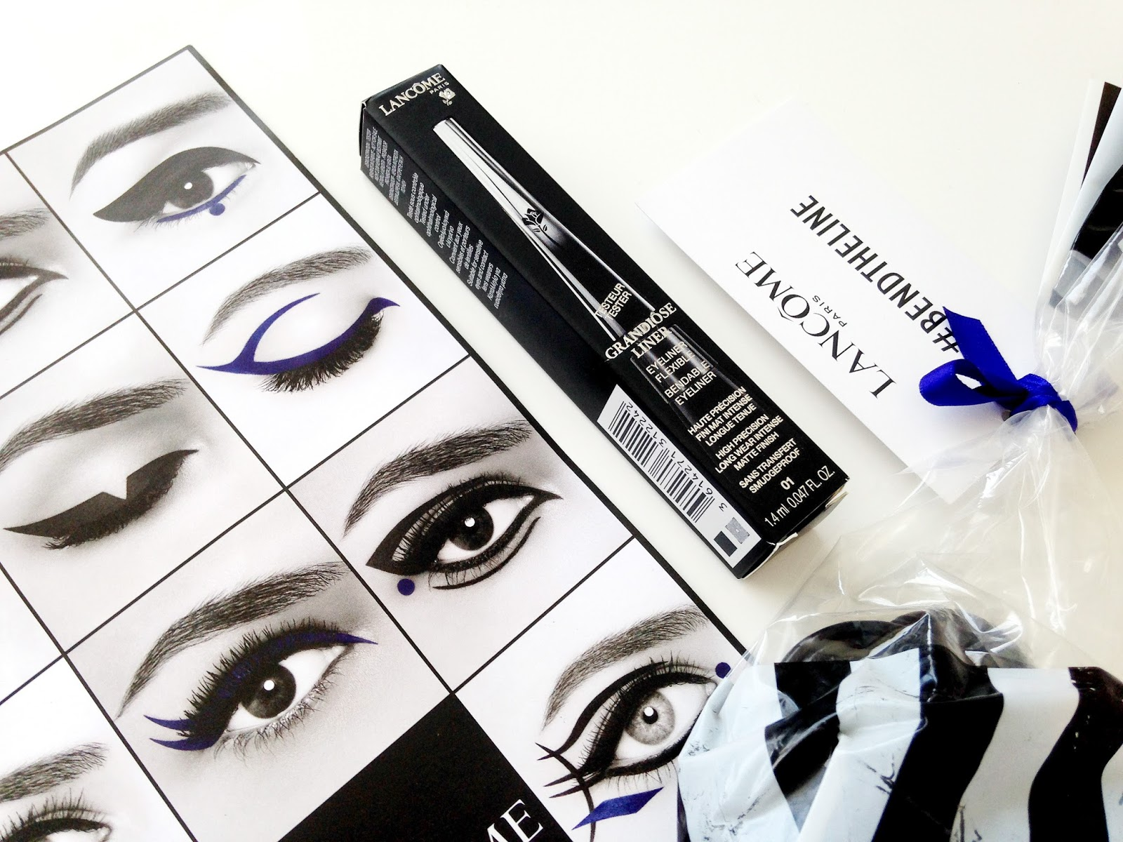 Lancome Grandiose Bendable Liner