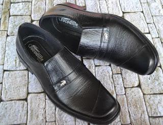 Gambar Sepatu Kantor Pria