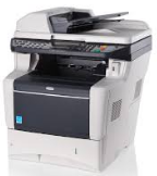 Work Driver Download Kyocera Ecosys FS-3040 MFP