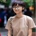 Girl Xinh 2k2 Có Nét Giống Châu Bùi Trở Thành Tâm Điểm Ngày Nhập Học