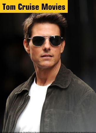 Tom Cruise Movies, Watch Tom Cruise Best Movies